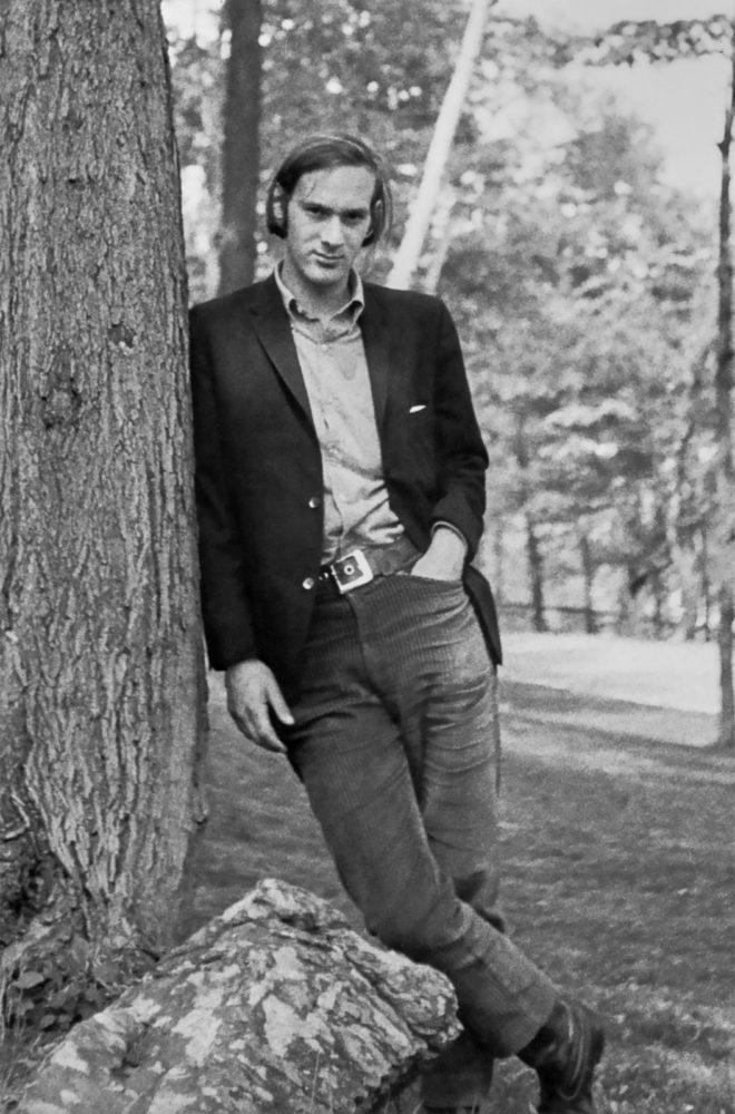 David Kaufman, 1968