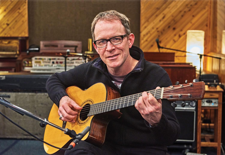 Jason Fowler, CD producer