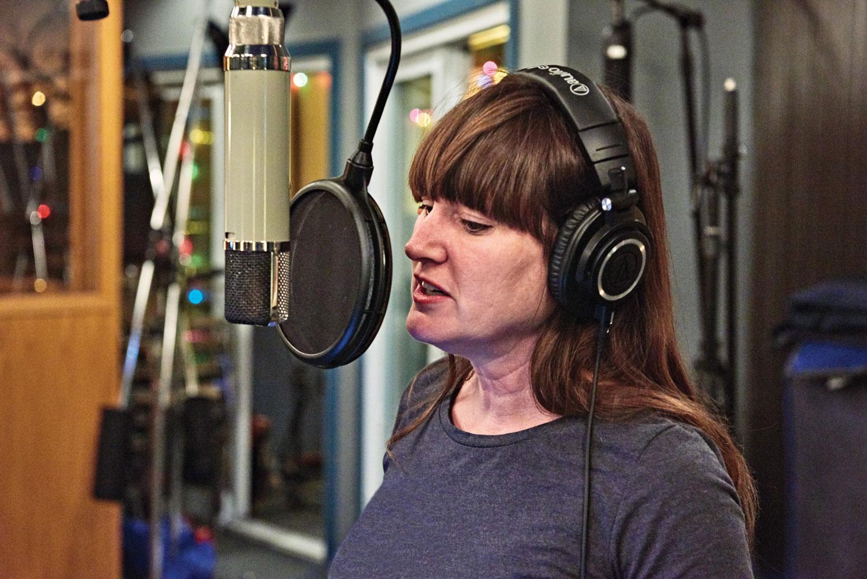 Suzie Ungerleider, backing vocals