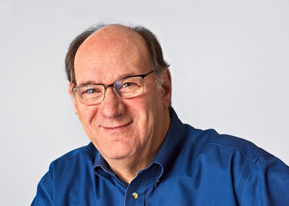David Kaufman
